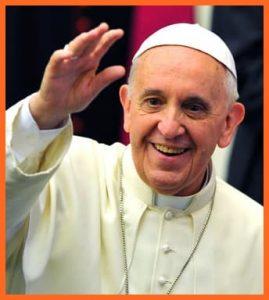 ローマ法王の2019年長崎・広島訪問はいつ?天皇陛下とは会う?