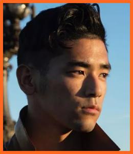 本木雅弘の息子・UTAはバスケ界からパリコレモデルへ